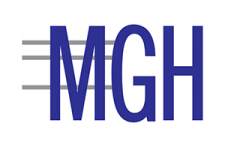 Website design and development company in Bangladesh MGH shipping company