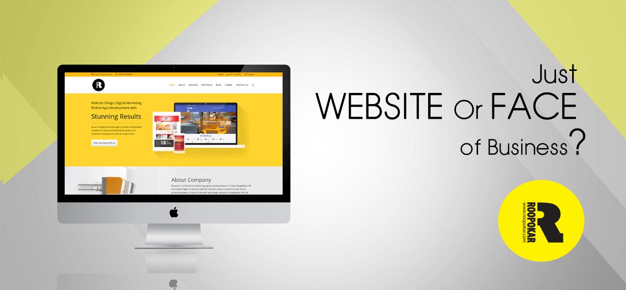 best Website design service in Bangladesh