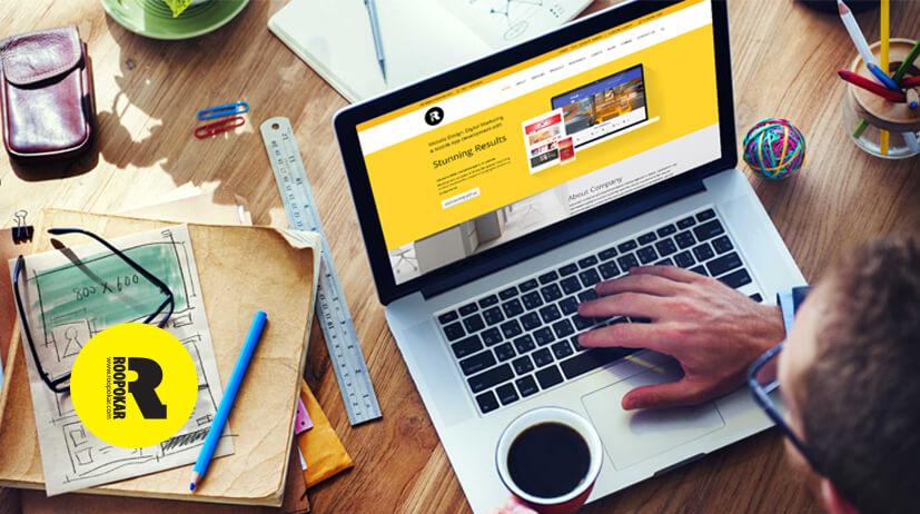 web design in Bangladesh / website design company in Bangladesh